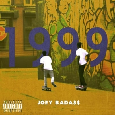 Joey Bada$$ 1999 mixtape