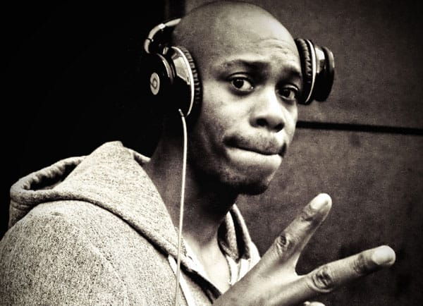 More San Francisco Dave Chappelle Shows Announced