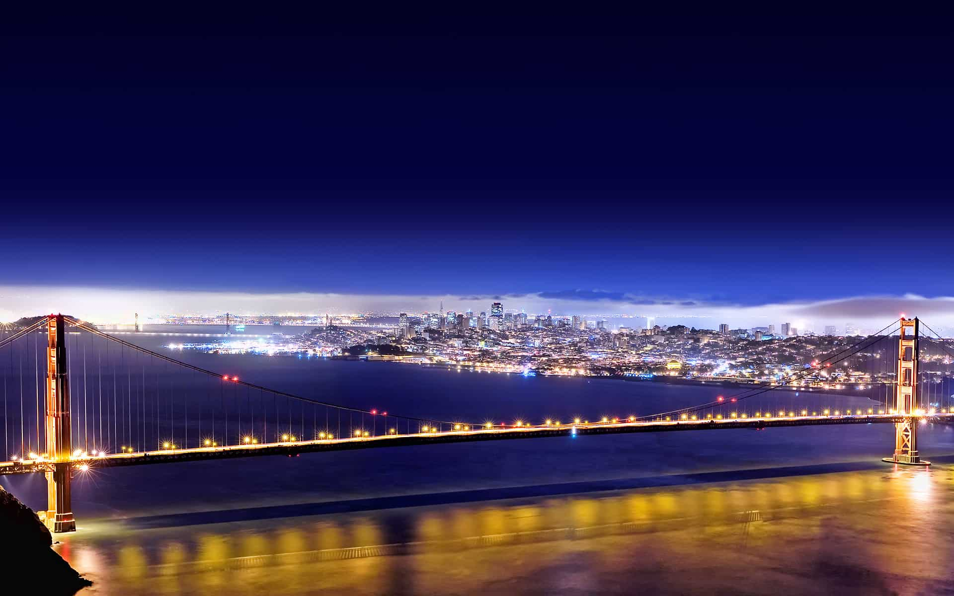 The Most Amazing Video Of San Francisco Ever