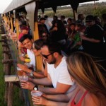 Oakdale Beer Train
