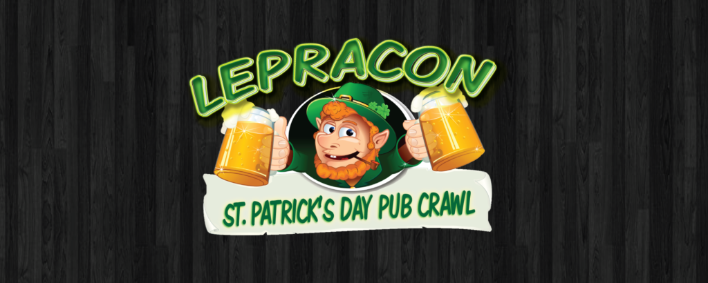 St. Patrick's Day Pub Crawl San Francisco