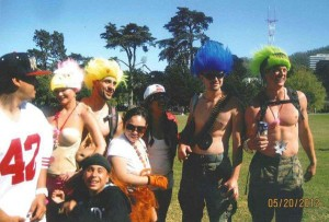 Bay to Breakers fight ends in death