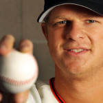 Matt Cain Perfect Game David LEtterman