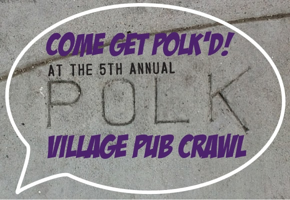 SF Polk Village Crawl