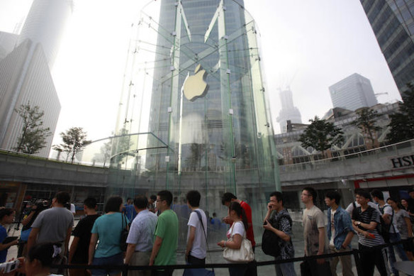 iPhone 5 release date: Apple says Pre-orders will start September 12 with International Release in October!