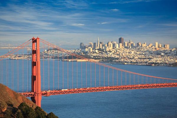 San Francisco is the Best City in the US!