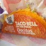 Angel Pagan gets everyone a free taco at Taco Bell!