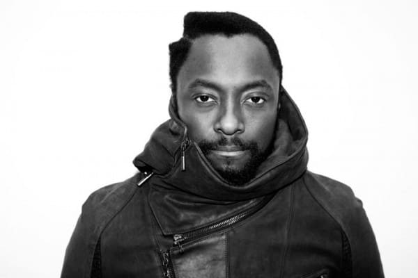 News Reporter Mistakes Will.I.am for Wyclef Jean and Wale. Ha!