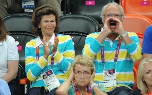 Great Olympics 2012 Pictures: Memorable Moments!