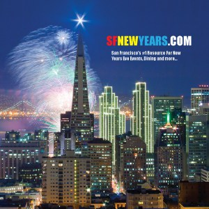 New Years Eve San Francisco Tickets