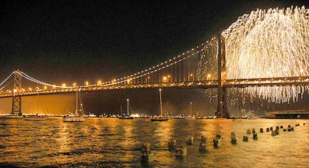 San Francisco New Years Eve Tickets