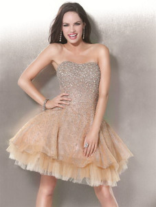 San Francisco New Years Eve Dresses 2013