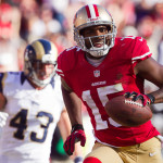 San Francisco 49ers Michael Crabtree investigated for Sexual Assault