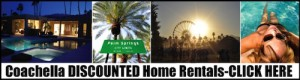 Coachella Houses for Rent