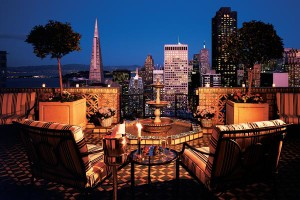 San Francisco City Guide Events Parties