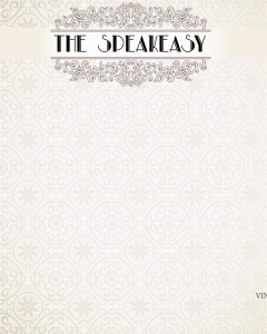 Speakeasy Great Gatsby Party