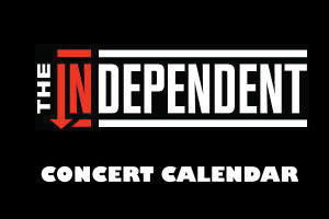 Independent San Francisco Concerts