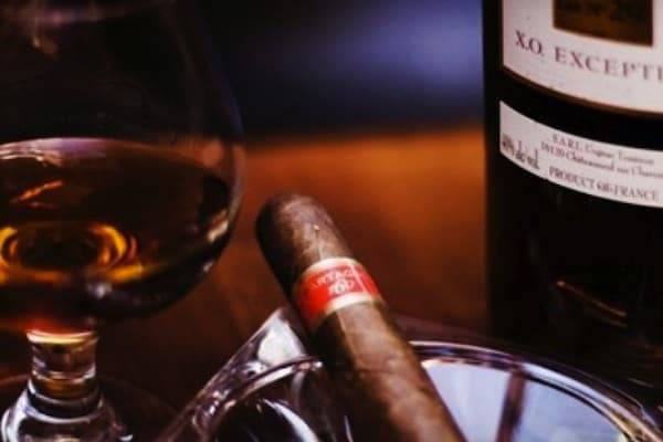 Great Gift Ideas! Wine of the Month, Cigar of the Month and more!