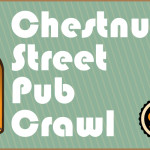 San francisco Pub Crawl on Chestnut Street SF