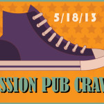 Mission District Pub Crawl San Francisco