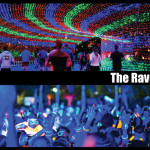 The Rave Run San Francisco