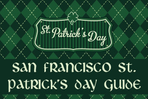 San Francisco St. Patrick's Day Pub Crawl Guide