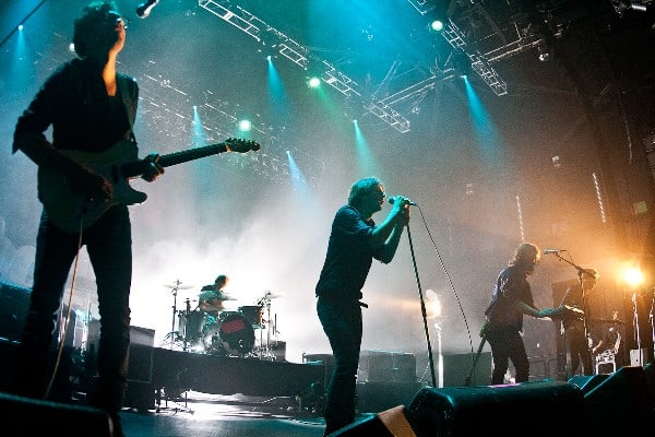 Phoenix to play The Independent San Francisco on 4/1