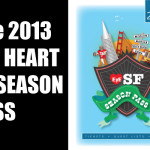 Eye HEart SF Events