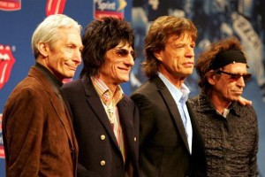 Rolling Stones to Play in San Jose and Oakland in May