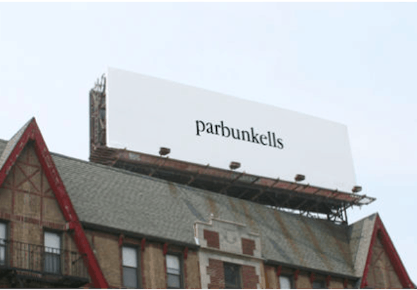 Parbunkells is The Word of the Day