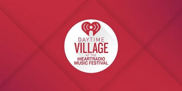 iheartradio Daytime Village Lineup 2015