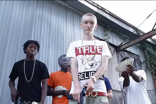The Next Youtube Star is…Slim Jesus?