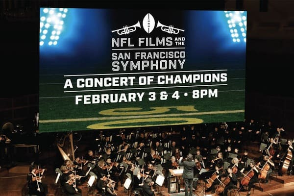 A Concert of Champions