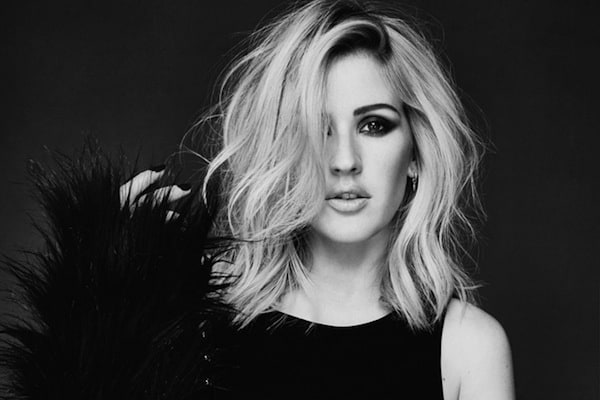San Francisco Party Bus: Ellie Goulding at SAP Center