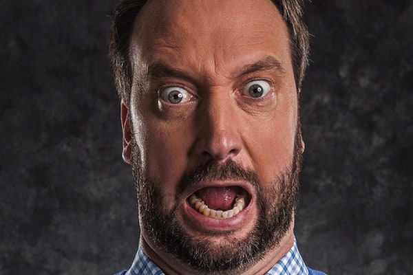 Tom Green Live at Cobb's Comedy Club