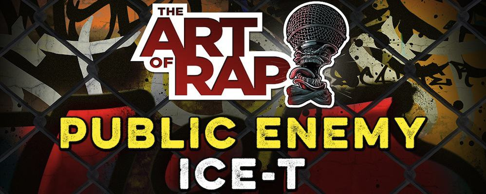 The Art of Rap Tour