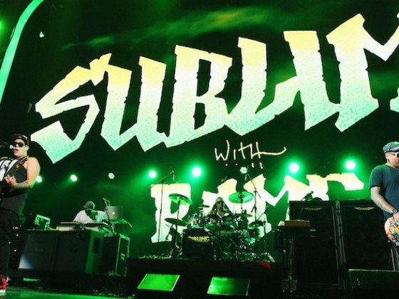 Sublime With Rome, Dirty Heads and Tribal Seeds at Concord Pavilion