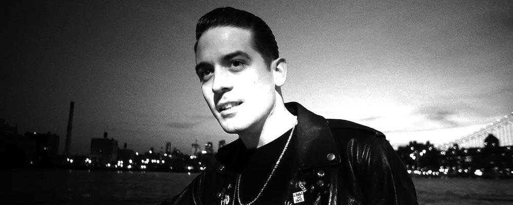 G-Eazy Party Bus to Shoreline Amphitheater