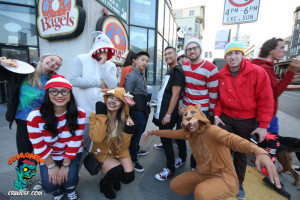 San Francisco Halloween Pub Crawl – Volume 2