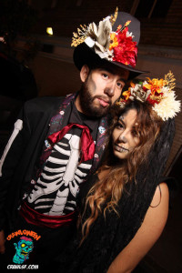 San Francisco Halloween Pub Crawl 2016 – Volume 3