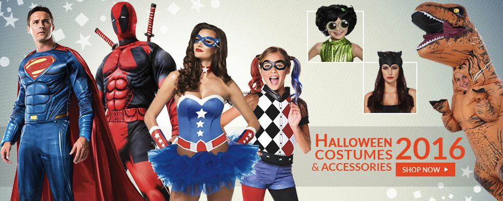 50 off halloween costumes