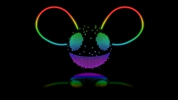 Deadmau5 Tickets Fox Theater Oakland