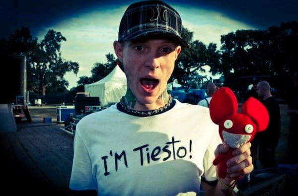Deadmau5 Bay Area Show