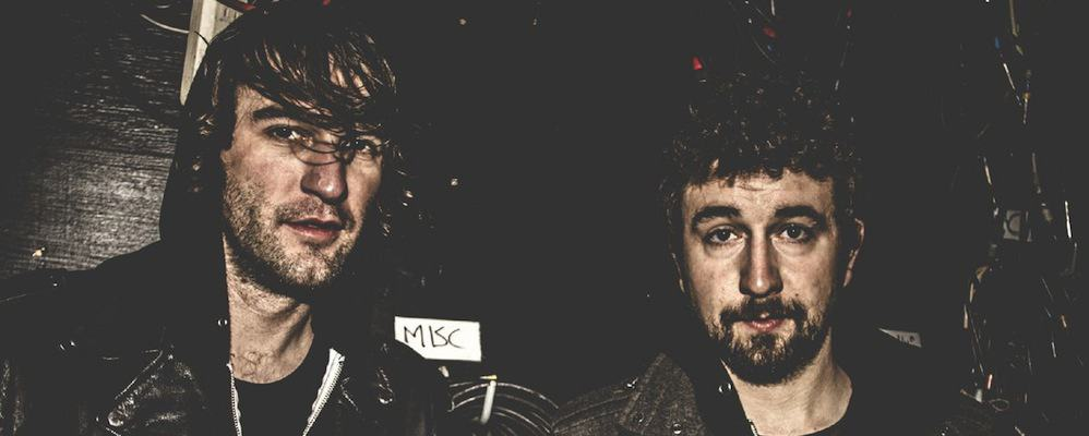 Japandroids with Craig Finn & The Uptown Controllers