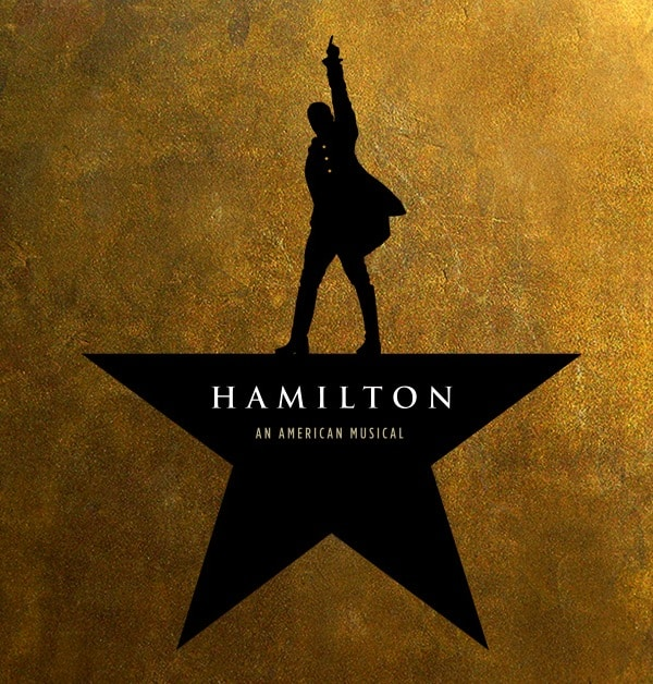 Buy Hamilton Tickets SF Orpheum Theater