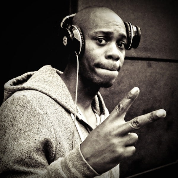 Punchline SF Tickets Dave Chappelle
