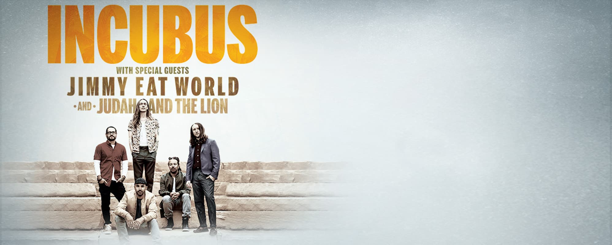 incubus w jimmy eat world san francisco pub crawls san francisco new years eve and party buses. Black Bedroom Furniture Sets. Home Design Ideas