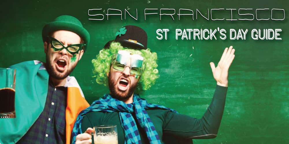 San Francisco St. Patrick's Day