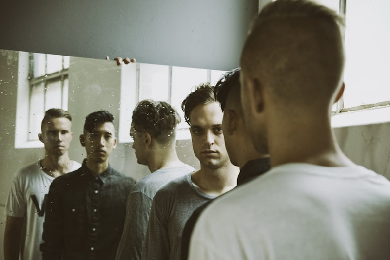 Sir Sly Performing at San Francisco Oysterfest