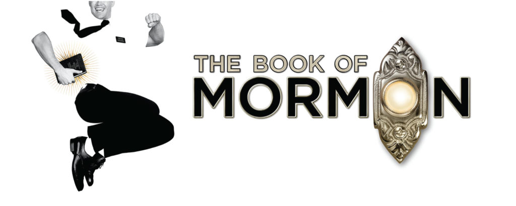 The Book of Mormon – San Francisco Pre-Sale